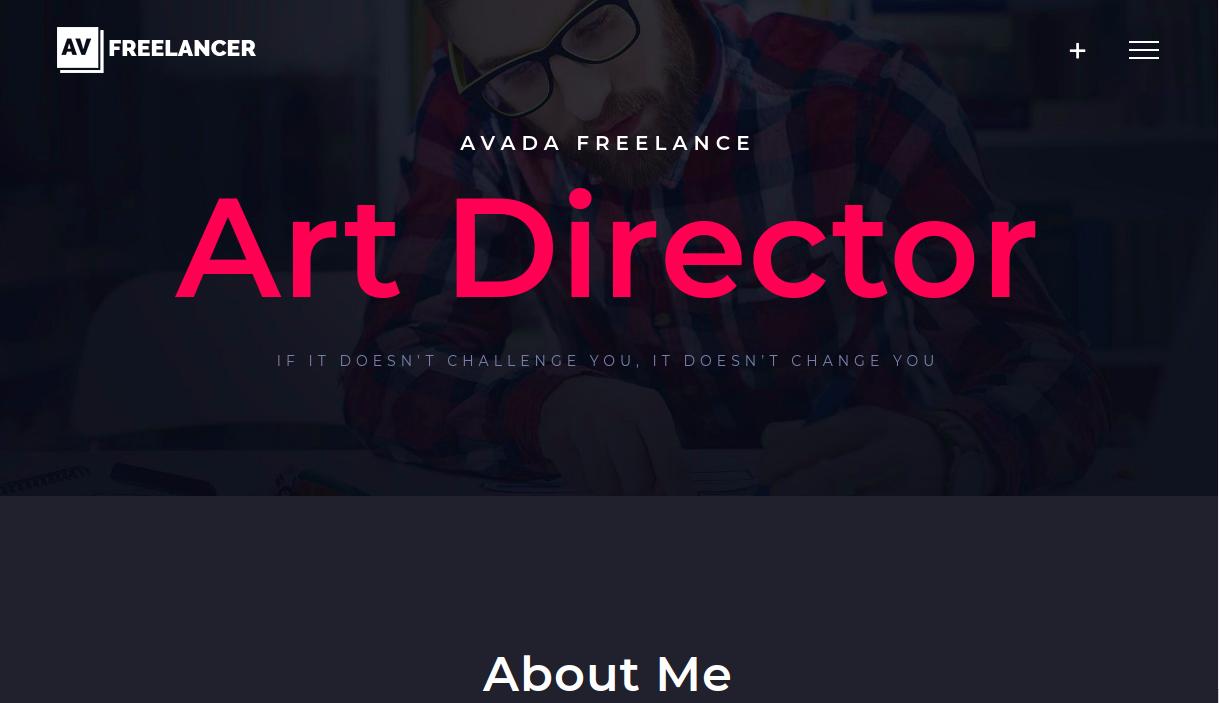 Freelancer Demo