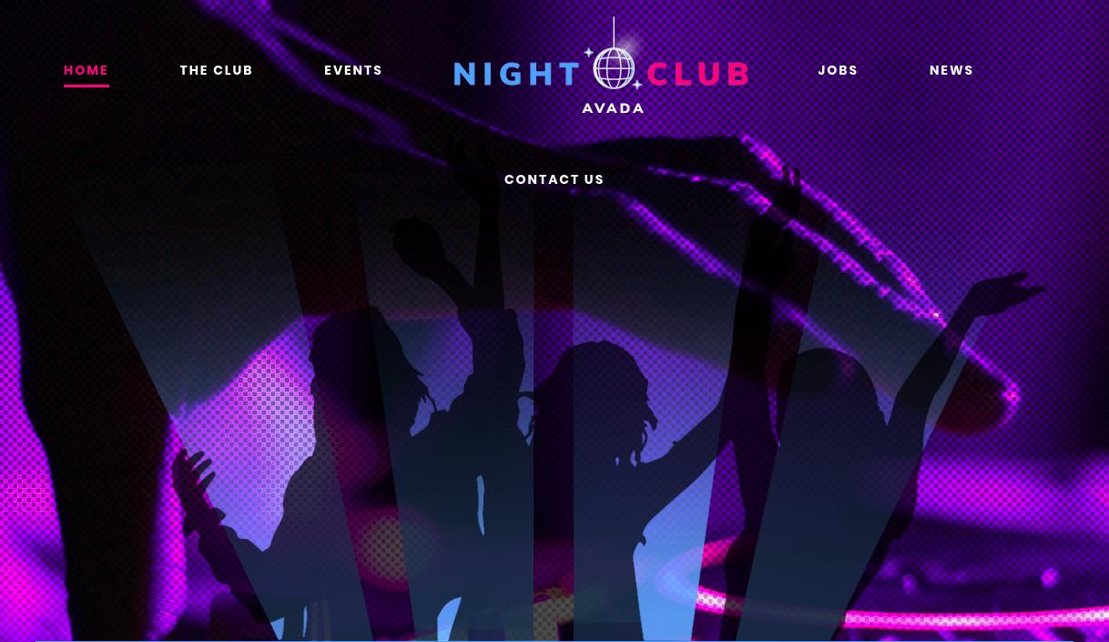 Nightclub Demo