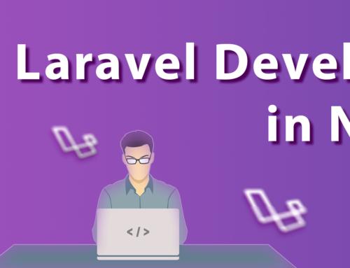 Overview on Laravel Developer in Nepal