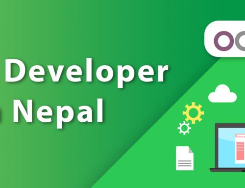 Overview on Odoo Developer in Nepal